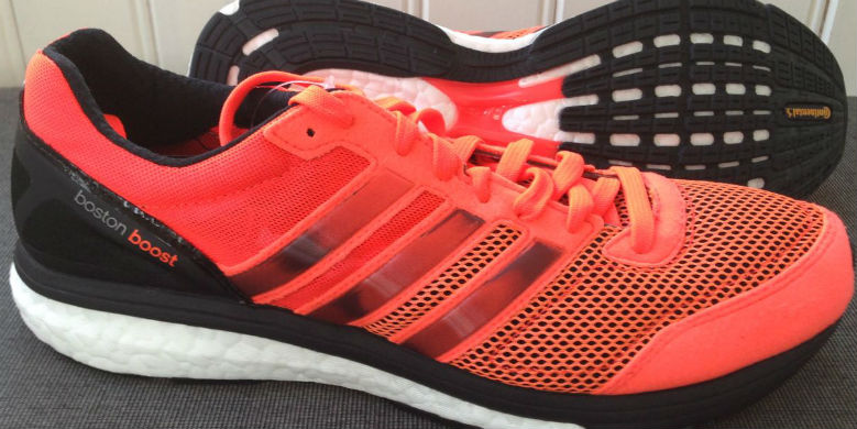 Adidas Boston Boost 5